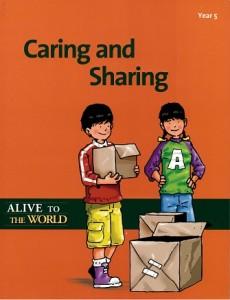 book5CaringandSharingcover