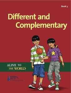 book6DifferentandComplementary